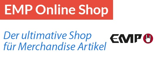 EMP Onlineshop – der ultimative Shop für Merchandise Artikel