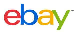 ebay.de Logo
