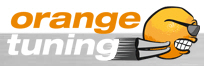 Logo orange tuning