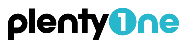 plentyone.de Logo