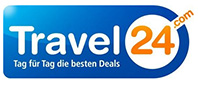 Logo Travel24