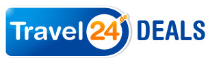 Travel24 DEALS Logo