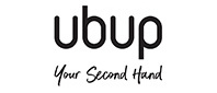 Logo ubup Second Hand