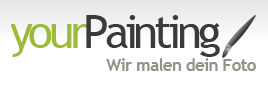 6,5 % Rabatt bei yourPainting.de